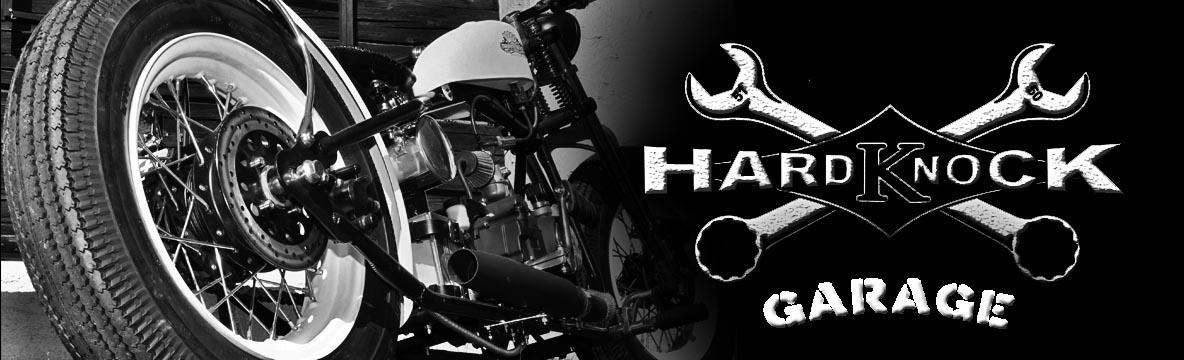 Kikker 5150 HardKnock Parts by Kikker5150